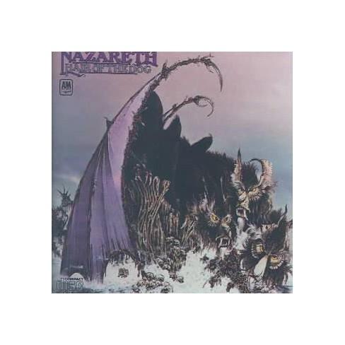 Nazareth - Hair Of The Dog (CD) - image 1 of 1
