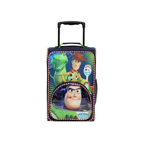"Disney Toy Story 18"" Kids' Carry On Suitcase - image 1 of 4"