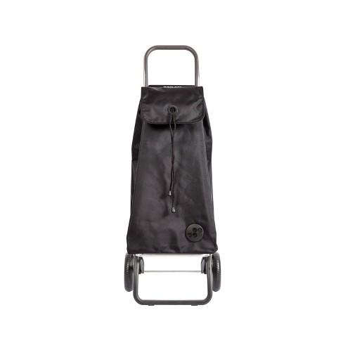 Rolser I-Max 2 Wheeled Foldable Storage Cart Black - image 1 of 4