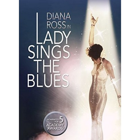 Lady Sings the Blues (DVD) - image 1 of 1