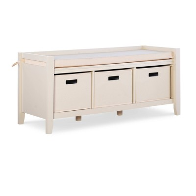 Luray  Entryway Bench - Linon