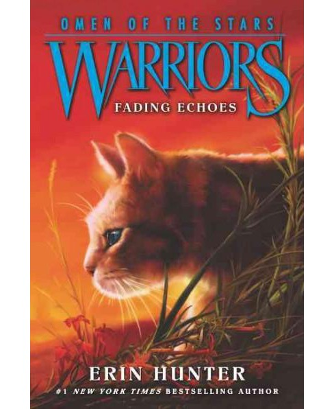 Fading Echoes (Revised) (Paperback) (Erin Hunter) - image 1 of 1