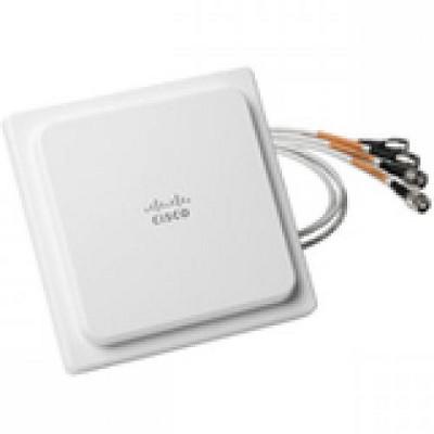 Cisco Aironet Antenna - 4 dBiCeiling Mount - Omni-directionalOmni-directional