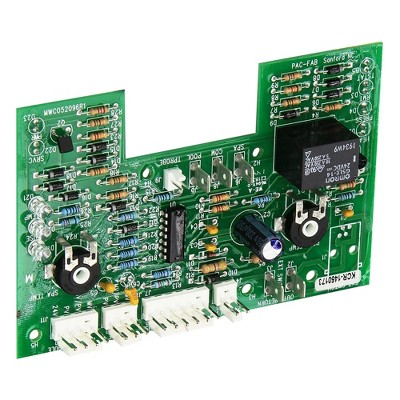 Pentair 470179 Circuit Board Replacement for MiniMax Plus/CH 150 IID/CSD-1 Control/Low Nox Swimming Pool and Hot Tub Spa Heater Systems