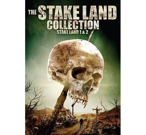 Stake Land Collection (DVD) - image 1 of 1