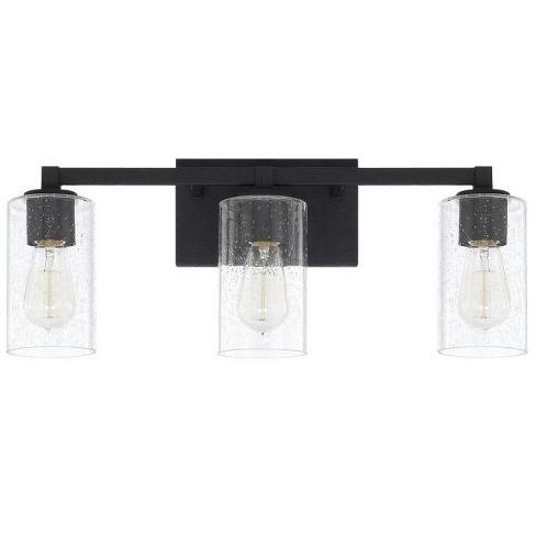 "Capital Lighting 119831-435 Ravenwood 3 Light 23"" Wide Bathroom Vanity Light - image 1 of 1"
