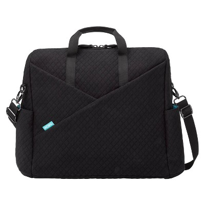 Moby Diaper Bag - Black
