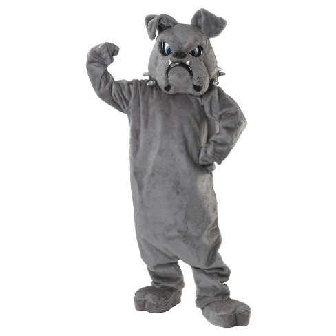 Men's Bulldog Spike Costume - One Size Fits Most - image 1 of 1