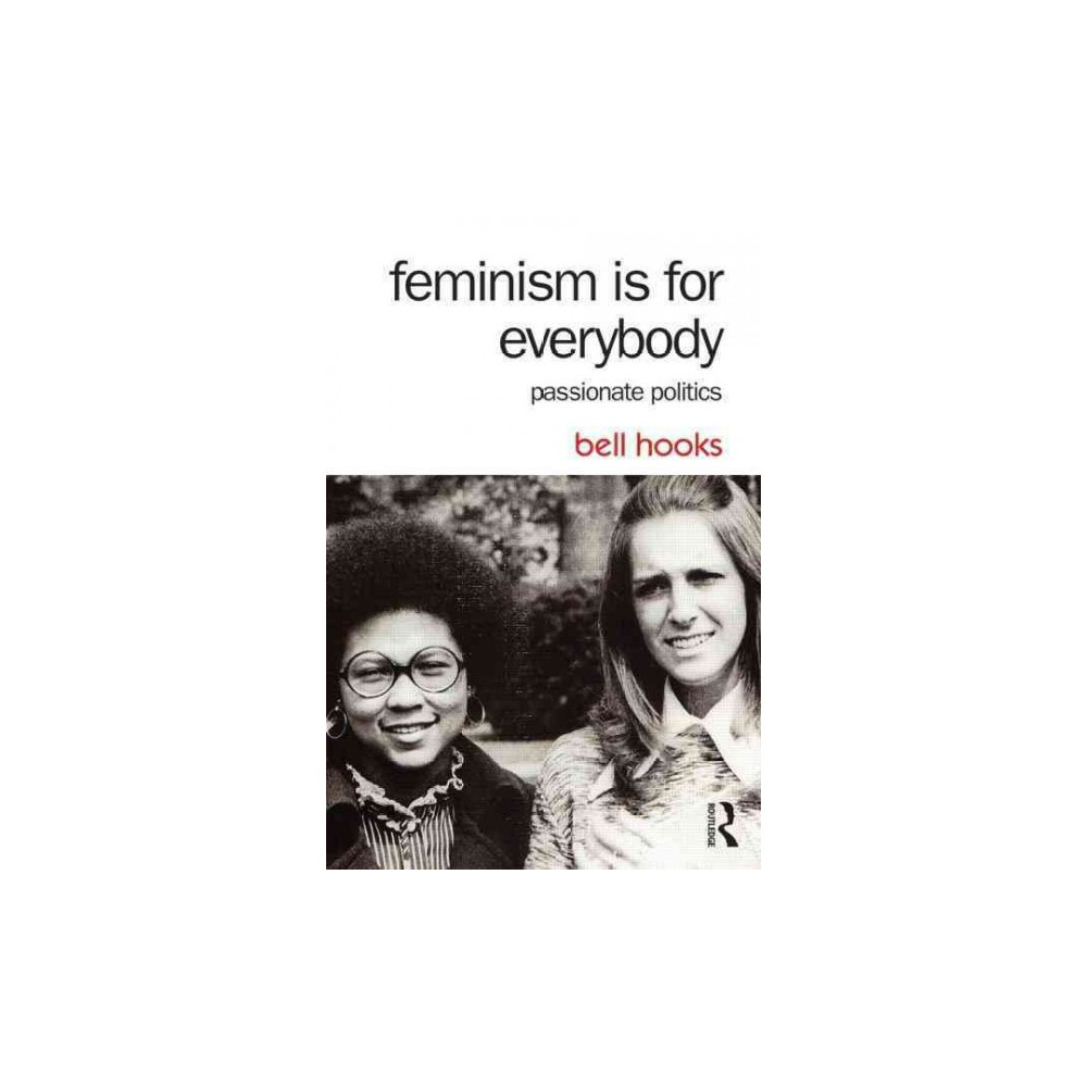 Feminism Is for Everybody (Hardcover)