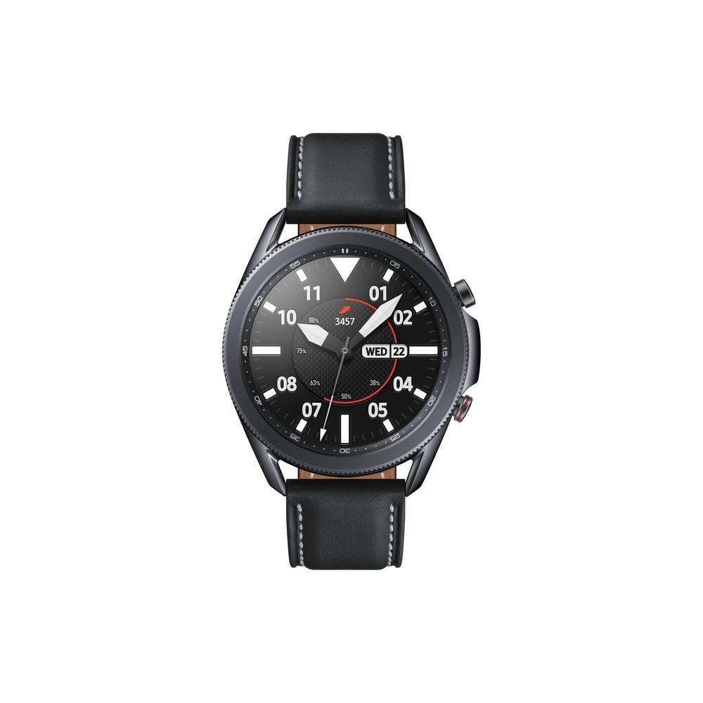 Samsung Galaxy Watch3 Lte 45mm Mystic Black