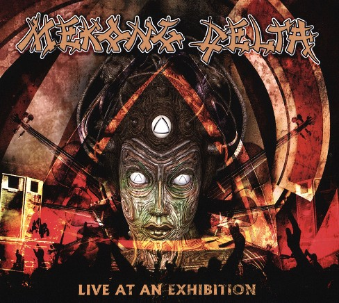 Mekong delta - Mekong delta:Live at an exhibition (CD) - image 1 of 1