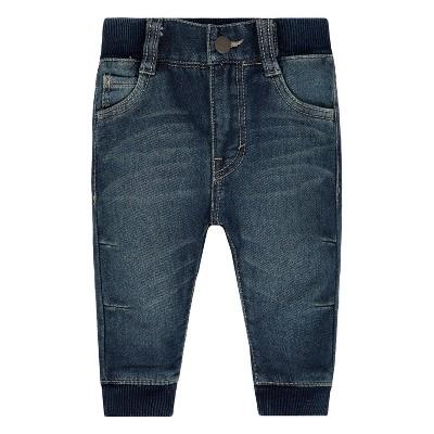 Levi's® Baby Boys' Jogger Pants – Waverly Dark Wash