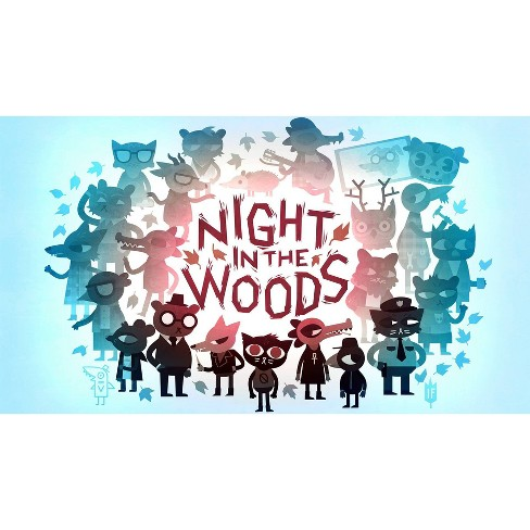 Night in the Woods - Nintendo Switch (Digital) - image 1 of 4