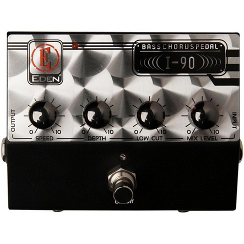 Eden I90 Professional Chorus Effects Pedal - image 1 of 4