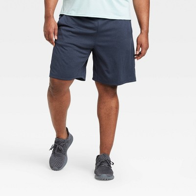 """Men's 9"""" Train Shorts - All in Motion™ Blue L"""