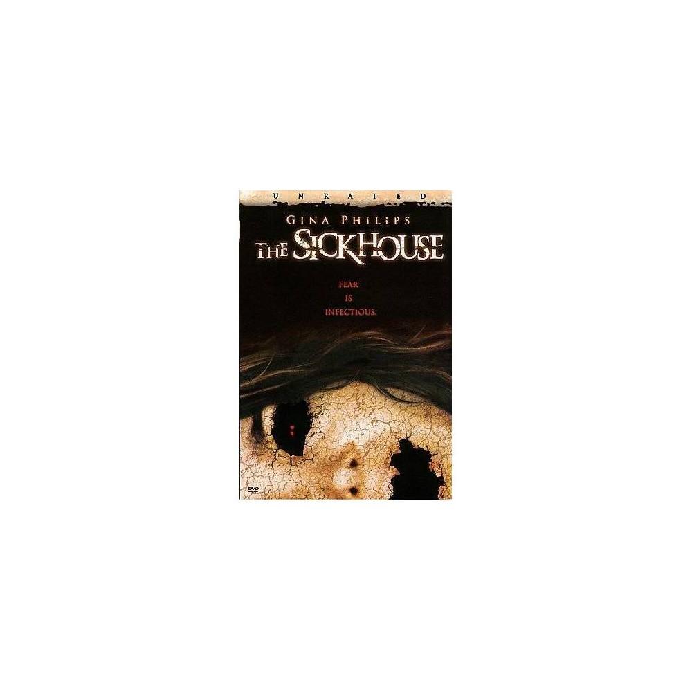 Sickhouse (Dvd), Movies