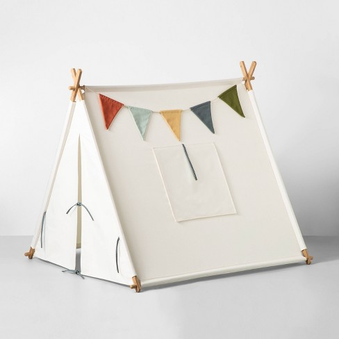 Kids' Play Tent - Hearth & Hand™ with Magnolia - image 1 of 3
