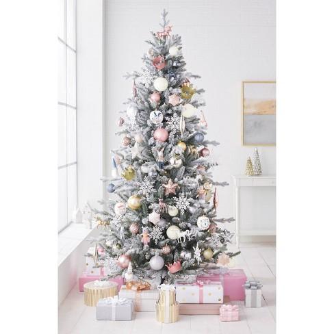 85ct Christmas Ornament Kit Winter Blush - Wondershop™ - image 1 of 4
