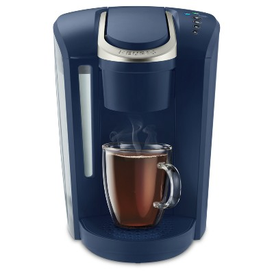 Keurig K-Select Single Serve Coffee Maker Matte Navy