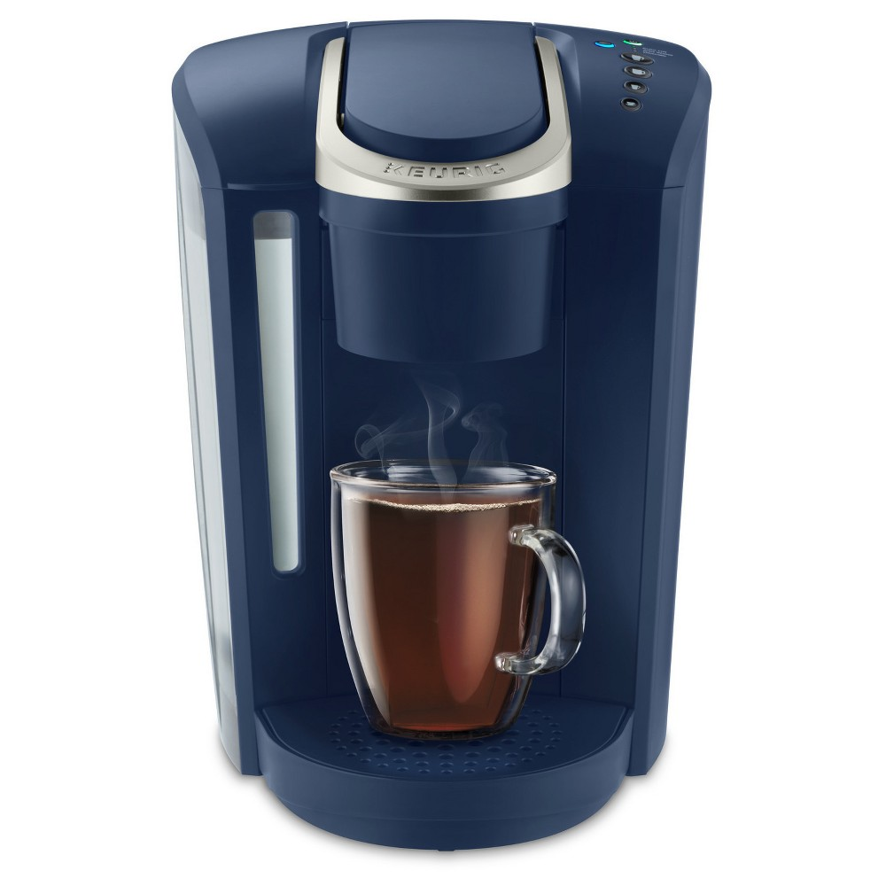 Keurig K-Select Single Serve Coffee Maker – Matte Navy 52532524