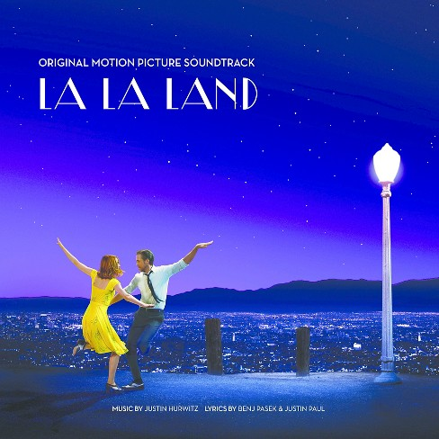 La La Land Soundtrack - image 1 of 1