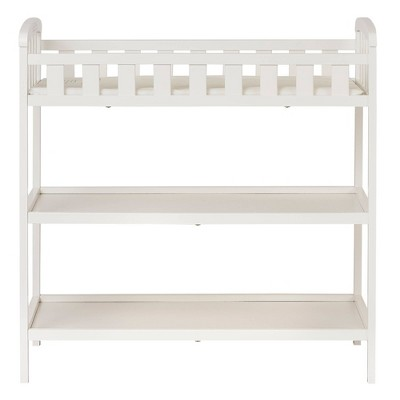 Dream On Me Emily Changing Table - White
