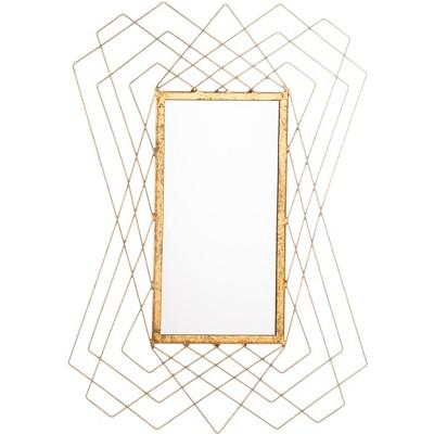 Hazelton Mirror  - Safavieh