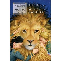 The Lion, the Witch and the Wardrobe ( The Chronicles of Narnia) (Reprint) (Paperback) by C. S. Lewis