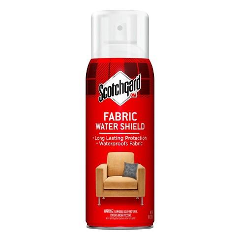 Scotchgard Fabric Water Shield 10oz