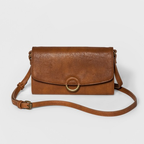 Ring Crossbody Bag - Universal Thread™ - image 1 of 3