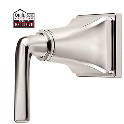 Pfister 016-FE0 Park Avenue Shower System 2-Position Diverter Trim - image 1 of 4