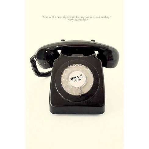 Phone - by  Will Self (Paperback) - image 1 of 1