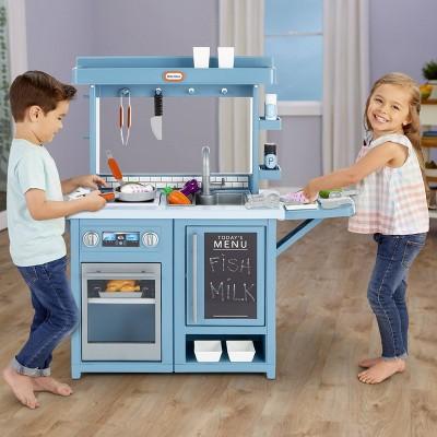 Girls Toy Kitchen Target