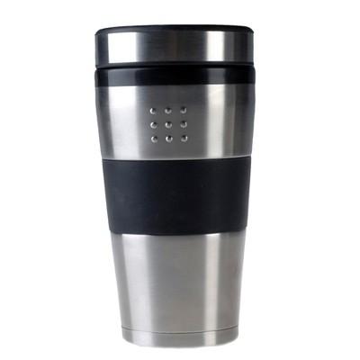 BergHOFF Orion 16oz Stainless Steel Travel Mug