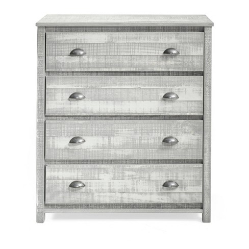 Shelburne 4 Drawer Chest - Alaterre Furniture - image 1 of 4