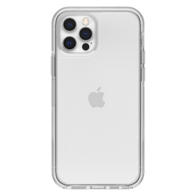OtterBox Apple iPhone Symmetry Case - Clear