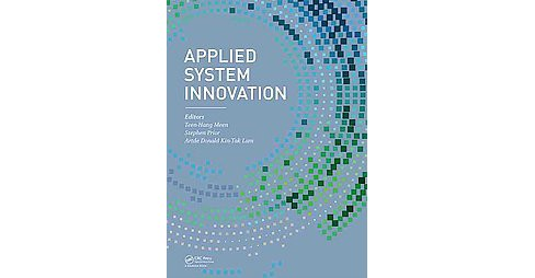 Applied System Innovation : Proceedings of the 2015 International Conference on Applied System - image 1 of 1