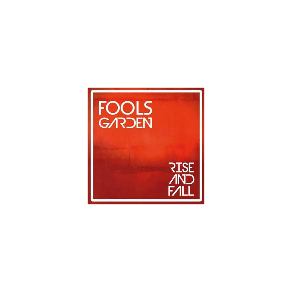 Fools Garden - Rise And Fall (CD)
