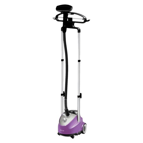 SALAV Professional Series 1500w Garment Steamer - Purple - image 1 of 3