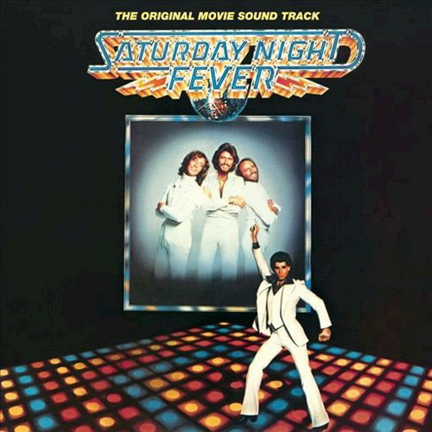 Bee gees - Saturday night fever (Vinyl) - image 1 of 1