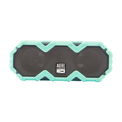 Altec Lansing Mini LifeJacket Jolt Speaker - Mint (IMW479-MTGG)