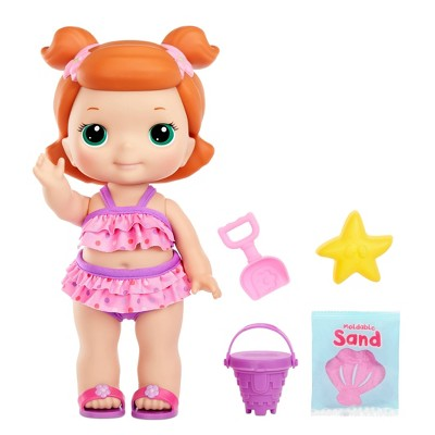 Little Tikes Lilly Tikes Sand & Sun Lilly 12'' Doll
