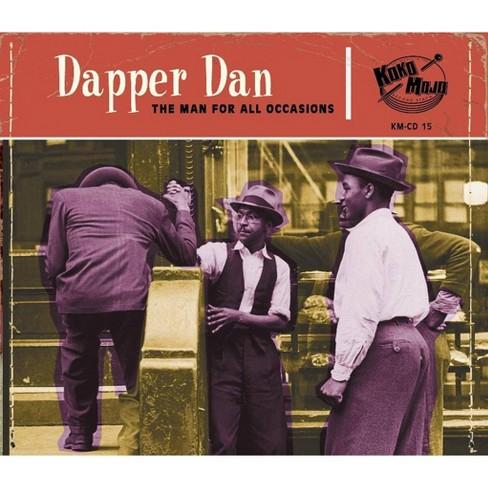 Various - Dapper Dan (CD) - image 1 of 1