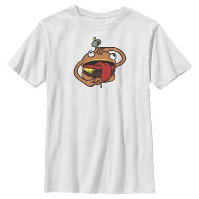 Boy's Fortnite Durr Burger T-Shirt