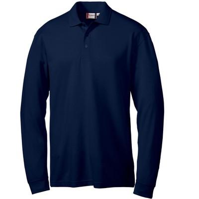 Clique Men's L/S Evans Shirt