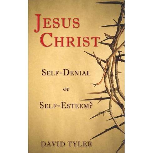 Jesus Christ - by  David M Tyler (Paperback) - image 1 of 1