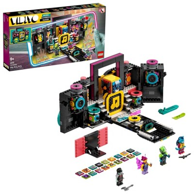LEGO VIDIYO The Boombox 43115 Building Kit