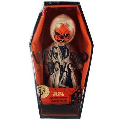 "Mezco Toyz Living Dead Dolls Series 32: 10"" Ye Ole Wraith (Ghost)"