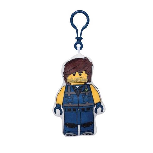 LEGO Movie 2 Plush Rex 2D Clip Accessory - image 1 of 2