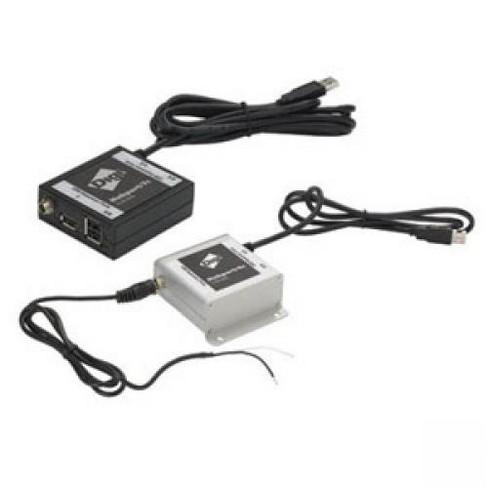 Digi Hubport/7c 7-port USB Hub - USB - External - 7 USB Port(s) - 7 USB 2.0 Port(s) - image 1 of 1